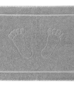 מגבות רגליים