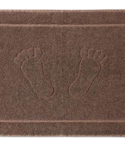 מגבות כפות רגליים