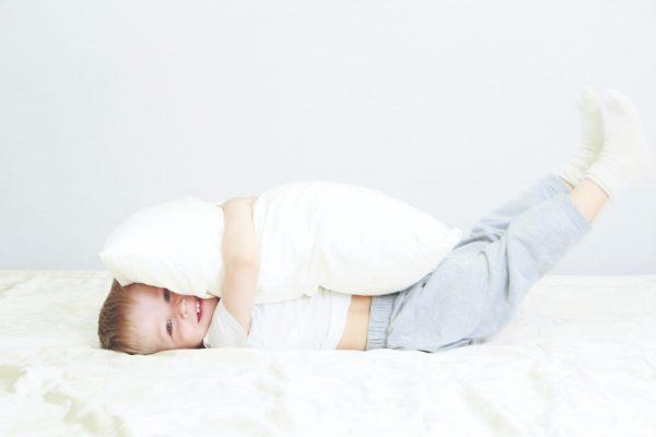 luxury כרית לתינוק